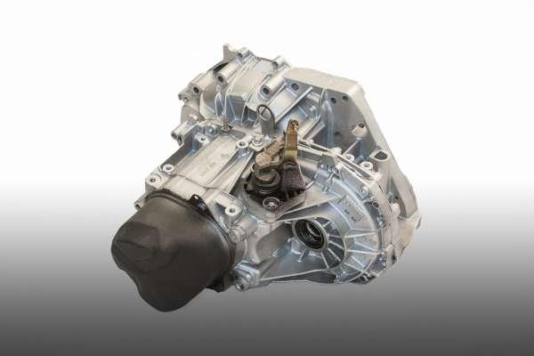 Renault Megane 1.6 16V Benzin 5-Gang-Getriebe JH3142