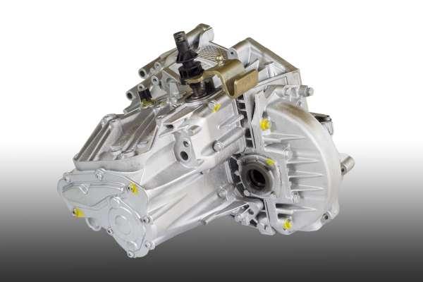 Citroen Jumper 2.2 HDi 5-Gang-Getriebe 20UM23