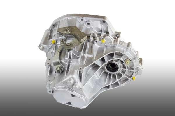 Renault Clio Sport 2.0 16V Benzin 6-Gang-Getriebe TL4031