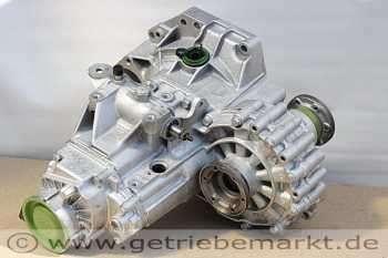 Skoda Octavia 1.6 Benzin 5-Gang-Getriebe OCT-DUU