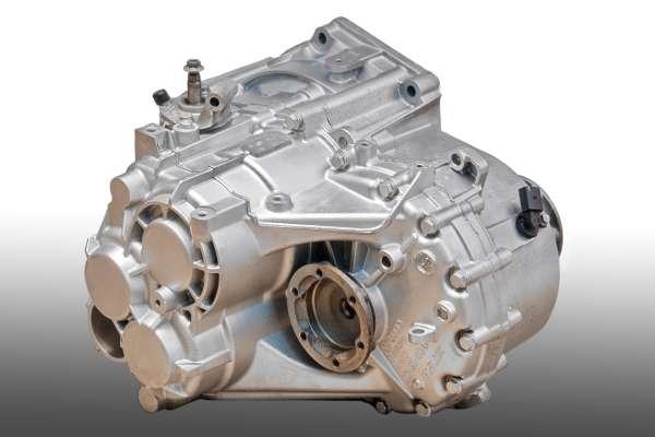 VW Golf GTD 2.0 TDI BlueMotion 6-Gang-Getriebe PDT