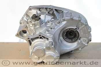 VW T4 2.5 TDI 5-Gang-Getriebe T4-AFK