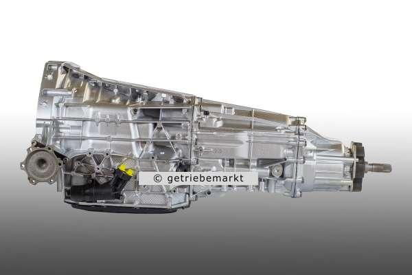 Audi A4 Avant quattro 3.0 TDI 7-Gang-S-Tronic-Getriebe PWU