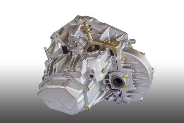 Fiat Ducato 2.8 JTD 5-Gang-Getriebe 20UM04