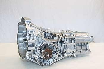 Audi A4 Avant 2.0 TDI 6-Gang-Getriebe HCK