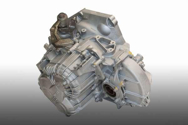 Opel Meriva B 1.4 Turbo 6-Gang-Getriebe M32 3.94