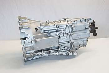 Ford Transit 2.4 TDCi 6-Gang-Getriebe Transit-MT82