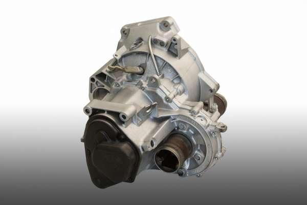 VW Lupo 3L 1.2 TDI 5-Gang-Getriebe FLE