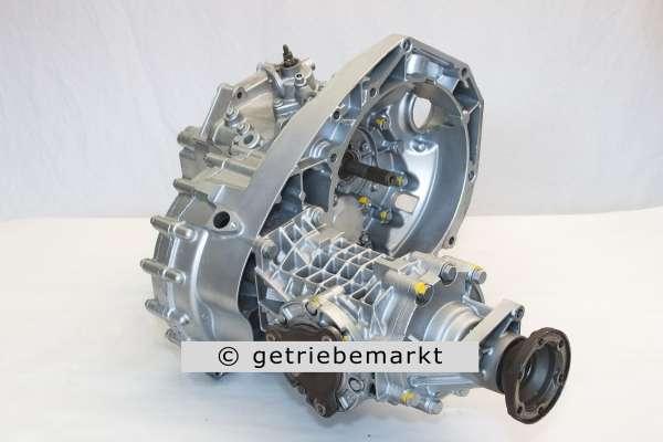 VW T4 Syncro 2.5 TDI 5-Gang-Getriebe EFA