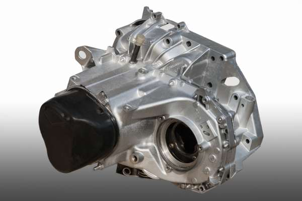 Renault Megane Scenic 1.6 16V Benzin 5-Gang-Getriebe JB3982
