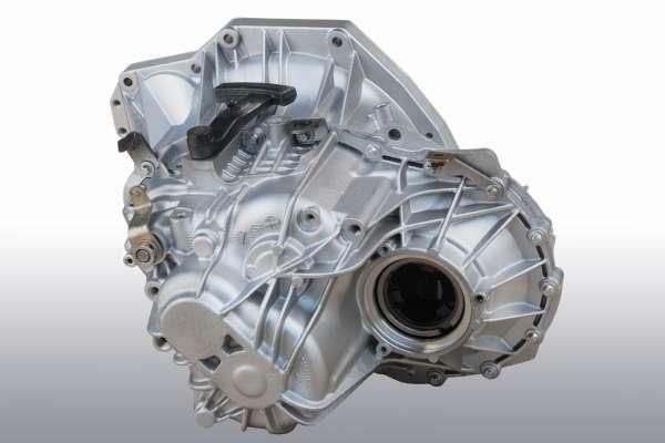 Renault Laguna 2.2 dCi 6-Gang-Getriebe PK6052